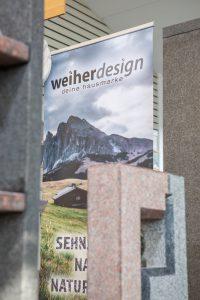 Weiher Design Haus und Garten